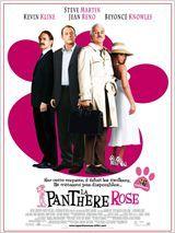La Panthère Rose 1 et 2
