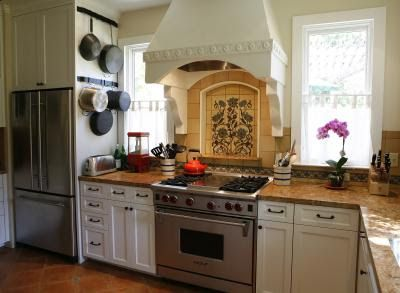 15 best spanish kitchen upgrade images on Pinterest | Spanish ...