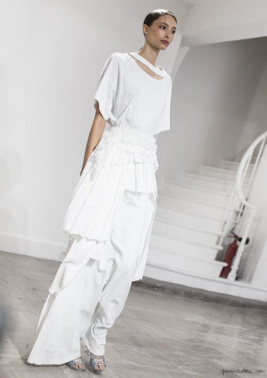 off white virgil abloh ss16 garance dore photos