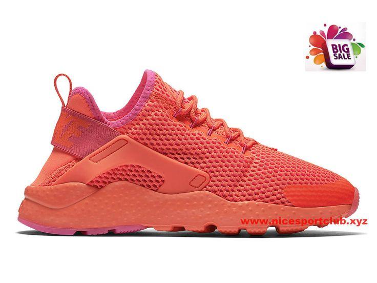 AIR HUARACHE RUN ULTRA BREATHE - CHAUSSURES - Sneakers & Tennis bassesNike asXXDYoc