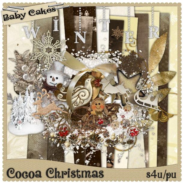 cocoa christmas