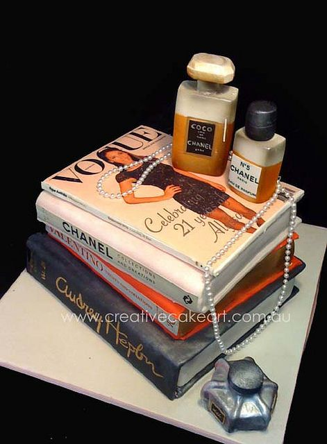 www.facebook.com/cakecoachonline - sharing.....creative cake art object cakes | Flickr - Photo Sharing!