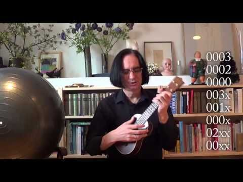 This is the first of my new series of short and completely useless ukulele tips. They are things that I've run across on the ukulele that might be useful, bu...