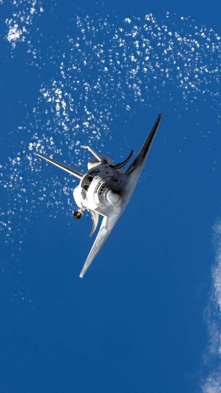 ♥ Space Shuttle
