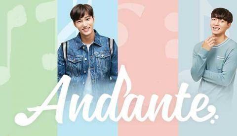 Drama Korea Andante Episode 1-16