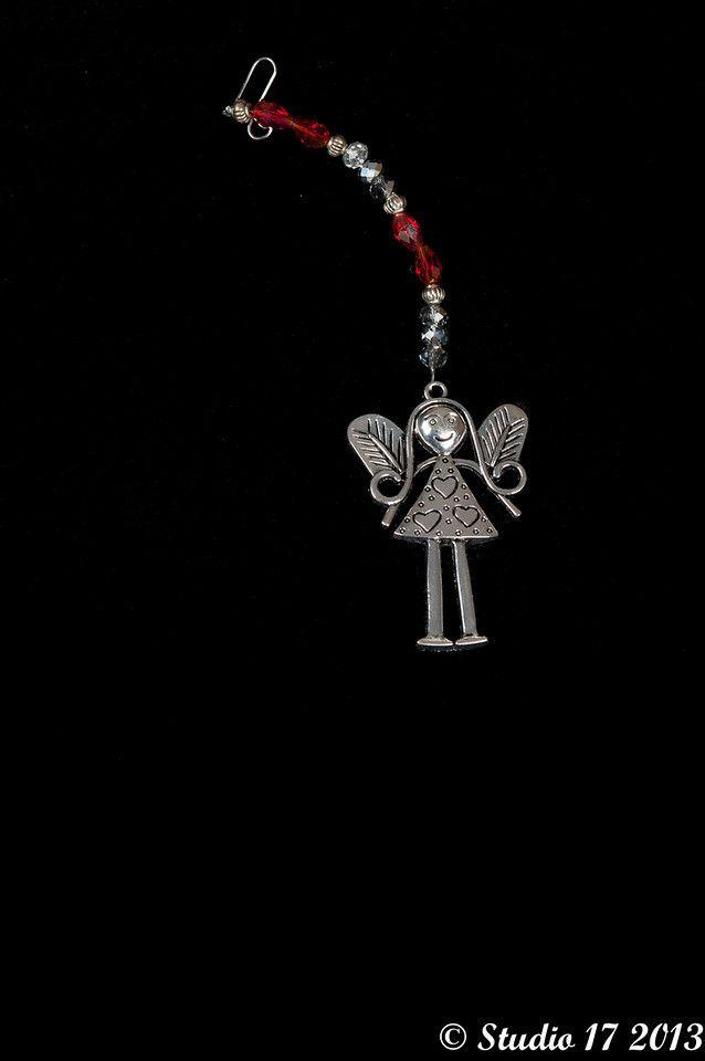 Christmas ornament Little girl  https://www.etsy.com/listing/169720471/christmas-decoration-angel-little-girl?ref=related-4