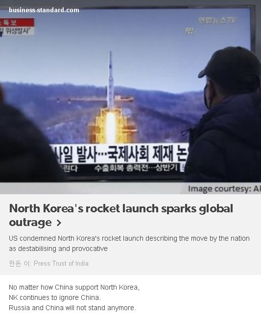 http://www.business-standard.com/article/pti-stories/north-korea-s-rocket-launch-sparks-global-outrage-116020700375_1.html