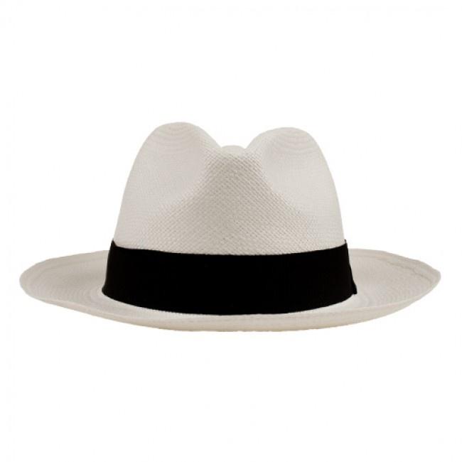 Panama Classic White