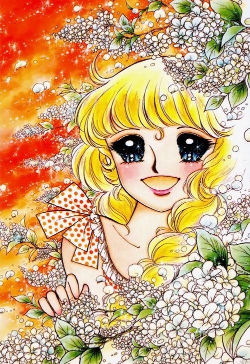 enchanting Igarashi Yumiko