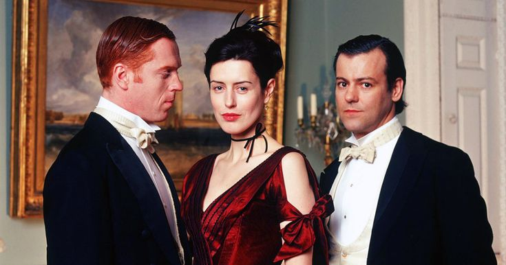 For period drama fans, The Forsyte Saga is a must-see series. Shown on PBS Masterpiece, it is based on the books by Nobel Prize winning author John Galsworthy.