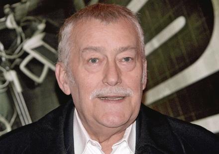 Le comédien Michel Duchaussoy est mort