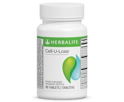 Herbalife Cell U Loss Ingredients - Wellness 85034.Com  #herbalife #celluloss #cellulossingredients #waterweight #cellulite #nutrition https://www.goherbalife.com/shedpounds/en-US/Catalog/Weight-Management/Enhancers/Cell-U-Loss