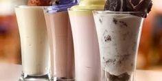 Resep Membuat Es Teh Cream Coklat