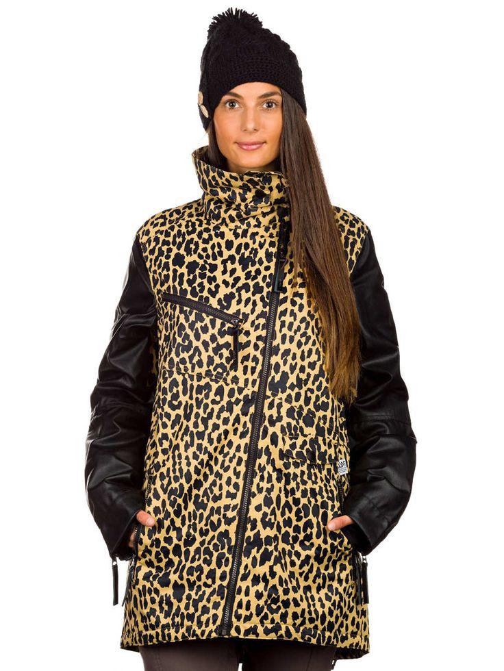 leopard jacka dam