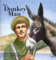 Ages 8+. The story of Roly, the donkey who became New Zealander Richard Henderson's donkey during the First World War campaign at Gallipoli. Together they collected wounded soldiers from the battlefield and transferred them to Anzac Cove to board hospital ships.