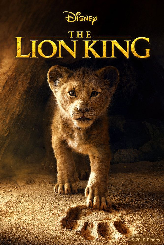 Dvd Le Roi Lion 2019 : [Includes, Digital, Copy], [Blu-ray/DVD], [2019], Movie,, King,, Sleeps, Tonight
