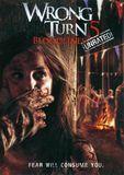 Wrong Turn 5: Bloodlines [DVD] [English] [2012], 2282482