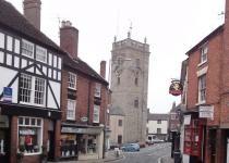 Visit Bewdley | Bewdley Development Trust