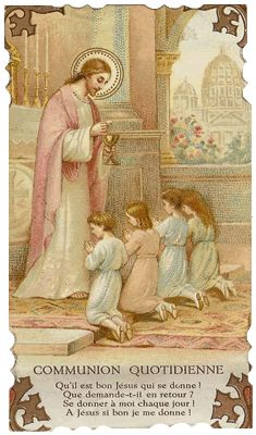 O my Jesus, who can say how tenderly and gently Thou dost lead my soul! -St. Therese
