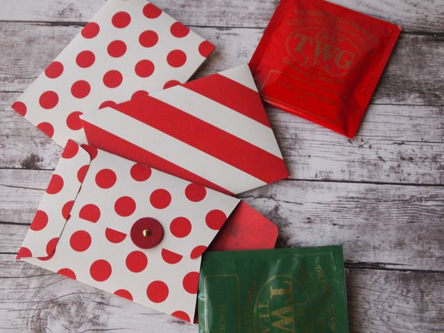 Envelope(ポチ袋):Winter 3