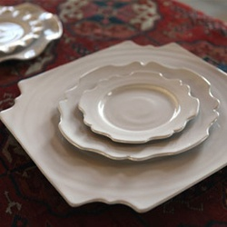Royalton Dinnerware by Simon Pearce & 95 best Made In America: Simon Pearce images on Pinterest | Simon ...