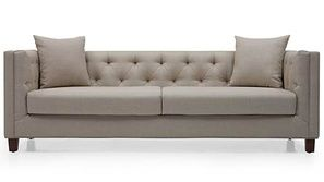 Windsor Sofa (Pearl)
