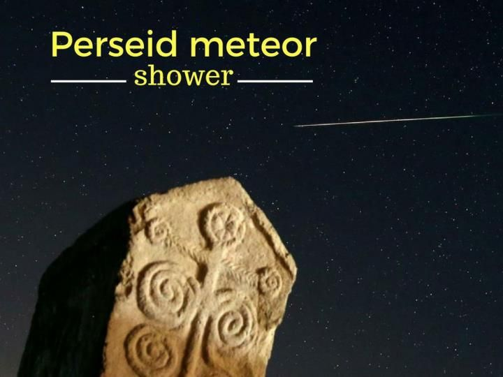 The annual meteor shower reached its peak on August 11 and 12.