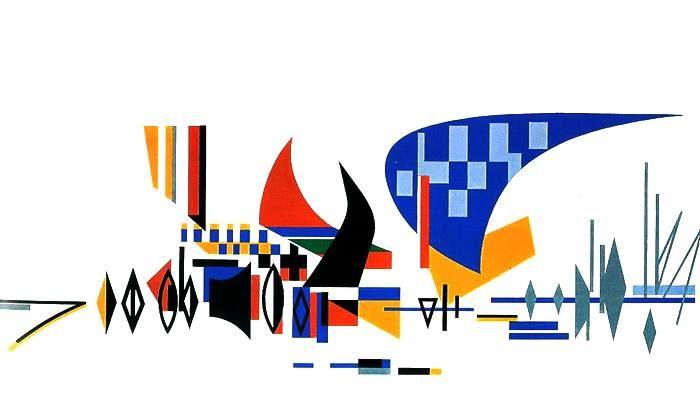 os Portugueses, Nadir Afonso