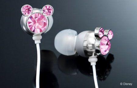Disney Earphones