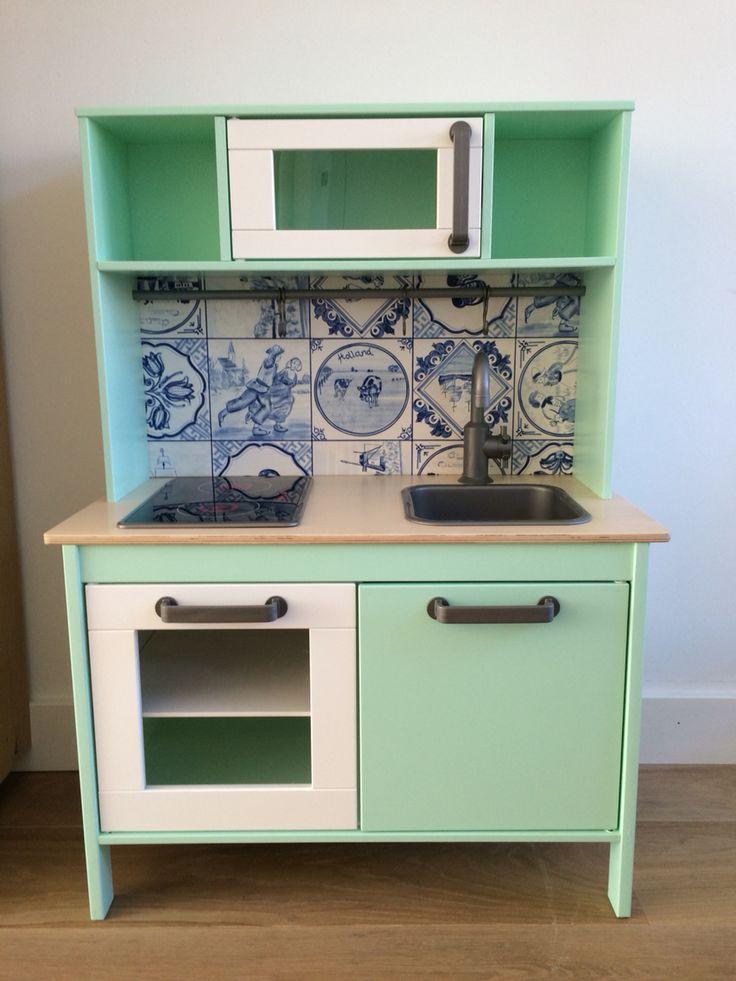 ikea duktig hack ikea kids kitchen duktig makeover childrens kitchen inspired by blog http www. Black Bedroom Furniture Sets. Home Design Ideas