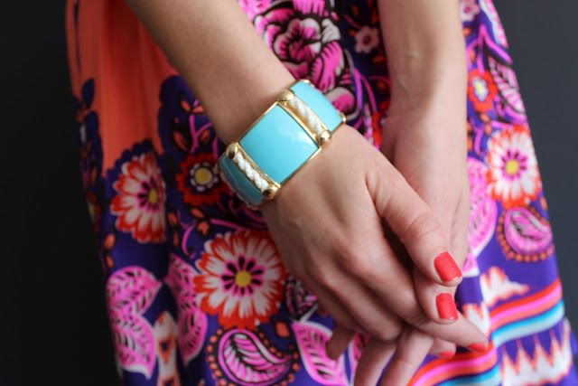 baublebar cuff: Spring Color, Style, Bracelets, Jewelry Accessories, Fashion Accessories, Bold Colors