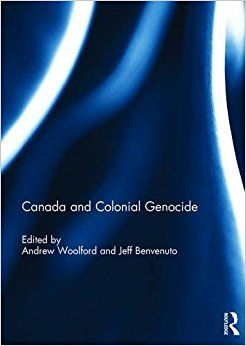 This volume...provid[es] scholarly analyses of the multiple dimensions or processes of colonial destruction and their aftermaths in Canada. Various acts of genocidal violence are covered, including residential schools, repressive legal or governmental controls, ecological destruction, and disease spread.