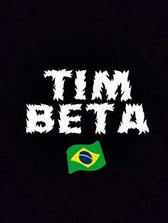 Tim beta ajuda tim beta