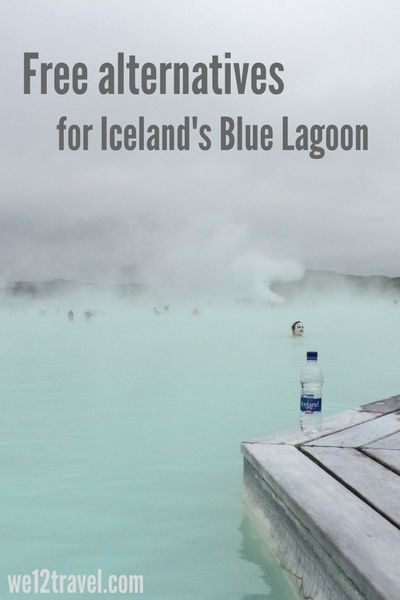 No need to spend loads of money to soak up Iceland's thermal hot water - check our blog for FREE alternatives to the crowded and overpriced Blue Lagoon!