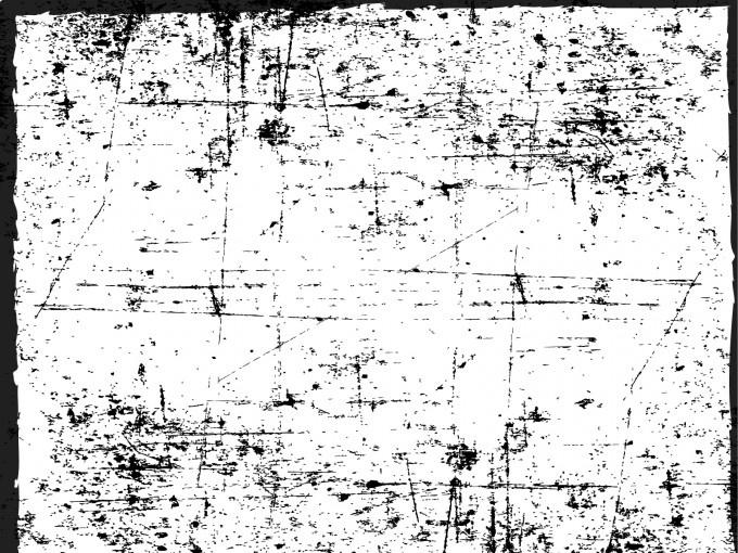 download free monochrome grunge texture slide ppt template