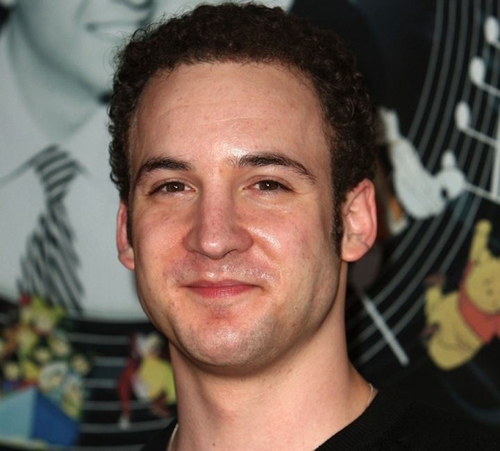 Ben Savage Is Basically The Same Person As Cory Matthews (And He's OK With That) The part about him being a grumpy old man and how Cory probably would have lived in a retirement home for the rest of his life... I giggled for too long.