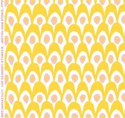 Circus White/Yellow