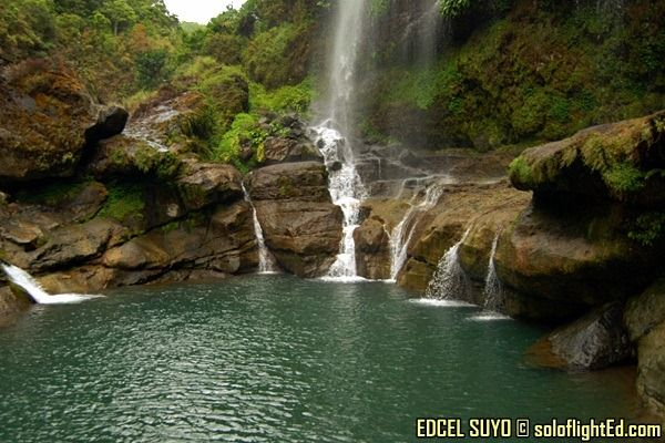Bomod-ok Falls, Sagada