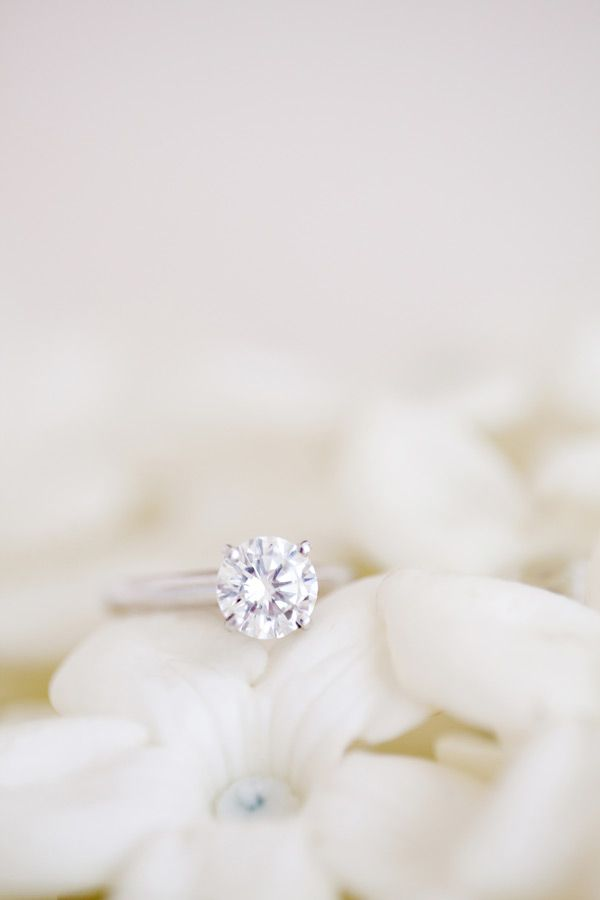 Wedding ring. Solitaire cut. This is all I really want. Something simple. Or something thoughtful. Or both!