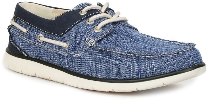 GBX Eastern Men's Boat Shoes