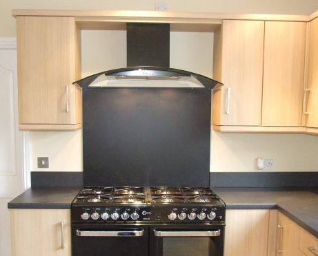 Cooker Hood Built Into A Fly Over In 2019 Range Cooker