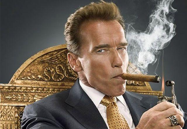 Schwarzenegger renunció a The Celebrity Apprentice