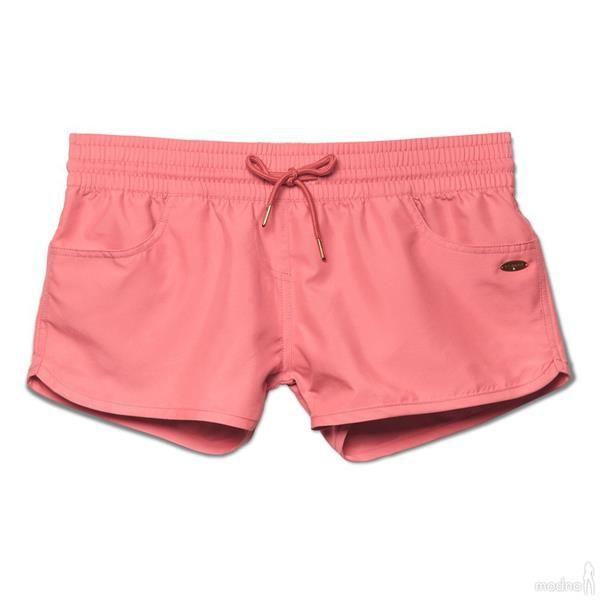 Купить пляжные женские шорты