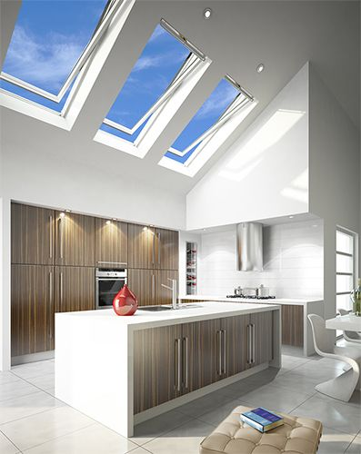 17 best roof windows velux fakro images on pinterest attic design loft conversions and lofts. Black Bedroom Furniture Sets. Home Design Ideas