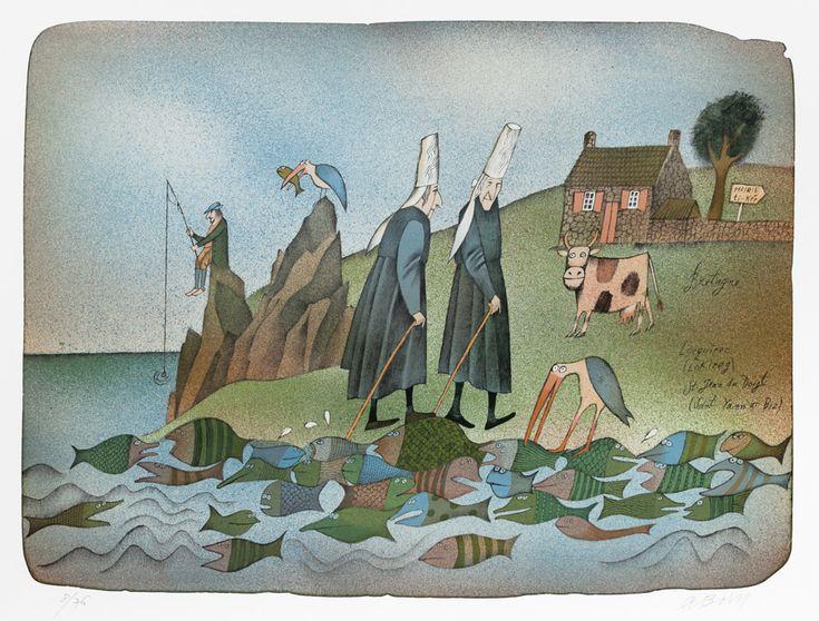 Adolf-Born-prodej-litografie-Neděle-v-Bretani-2008-37_49cm.jpg (900×683)