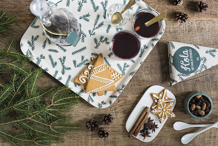 A Taste of Christmas #lagerhaus #2015