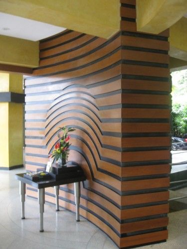 Best 25 Wood Partition Ideas On Pinterest Divider