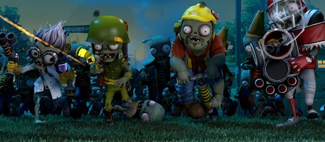 For Plants vs Zombies: Garden Warfare on the Xbox One, GameFAQs has 55 cheat codes and secrets, 2 reviews, and 51 critic reviews.