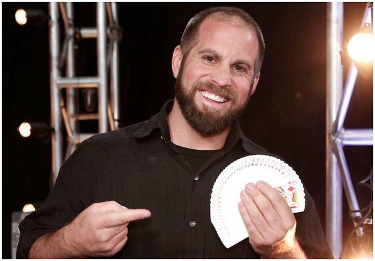 'America's Got Talent' 2016 Update: Will Jon Dorenbos Secure a Spot on the Live Show? - http://www.hofmag.com/americas-got-talent-2016-update-will-jon-dorenbos-secure-spot/169206