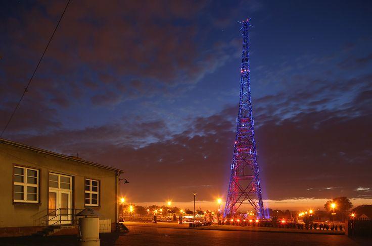 #Radiostacjagliwice #gliwice